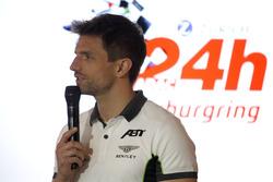 Christian Mamerow, Bentley Team Abt