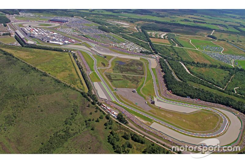 #6: TT Circuit Assen (Olanda) - 177,698 km/h