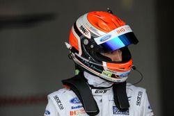 Billy Johnson, Ford Chip Ganassi Racing