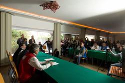 Conferenza stampa Finale Targa Florio 2017