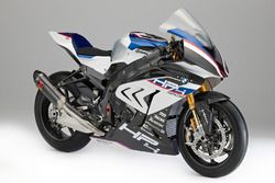 BMW S 1000 RR HP4 Race