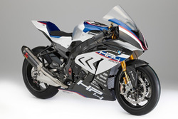 BMW S 1000 RR HP4 Race
