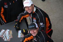Gordon Shedden, Team Dynamics, Honda Civic Type R