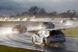 James Cole, Team BMR, Subaru Levorg