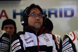 Hisatake murata; Toyota Gazoo Racing