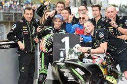 Обладатель поула Жоан Зарко, Monster Yamaha Tech 3