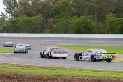 Juan Martin Bruno, Coiro Dole Racing Dodge, Prospero Bonelli, Bonelli Competicion Ford, Pedro Gentil