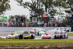 Mauricio Lambiris, Martinez Competicion Ford, Nicolas Bonelli, Bonelli Competicion Ford