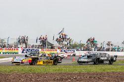 Emiliano Spataro, Renault Sport Torino, Esteban Gini, Alifraco Sport Chevrolet