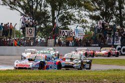 Camilo Echevarria, Alifraco Sport Chevrolet, Josito Di Palma, Laboritto Jrs Torino, Juan Manuel Silv
