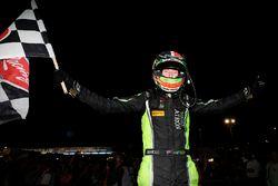 Winner Brendon Hartley, Tequila Patrón ESM