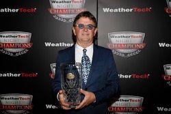 Wayne Taylor con VP Racing Fuels Front Runner Premio
