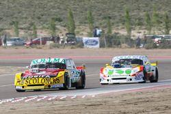 Prospero Bonelli, Bonelli Competicion Ford, Mathias Nolesi, Nolesi Competicion Ford