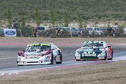 Diego De Carlo, JC Competicion Chevrolet, Juan Jose Ebarlin, Donto Racing Torino