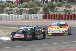 Christian Ledesma, Las Toscas Racing Chevrolet, Jonatan Castellano, Castellano Power Team Dodge
