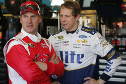 D.J. Kennington, Ford, Brad Keselowski, Team Penske Ford
