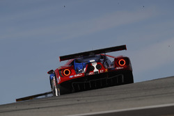 #67 Chip Ganassi Racing Ford GT: Ryan Briscoe, Richard Westbrook