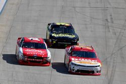 Michael Annett, JR Motorsports Chevrolet, Ryan Reed, Roush Fenway Racing Ford, Ryan Sieg, RSS Racing