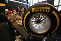 Мероприятие Pirelli