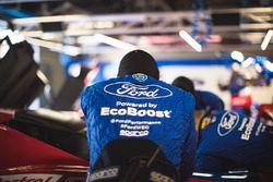 Ford Chip Ganassi Racing, meccanico