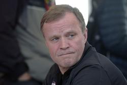 Tommi Makinen, Toyota Racing
