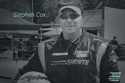 Stephen Cox, Electric GT Championship