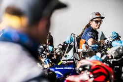 Лайа Санс, Red Bull KTM Factory Racing