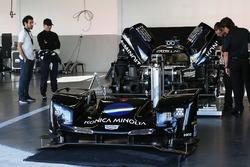 #10 Wayne Taylor Racing, Corvette DP: Jeff Gordon