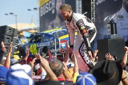 Jeffrey Earnhardt, BK Racing, Toyota