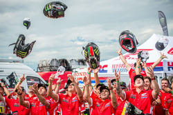 Tutti i piloti del Monster Energy Honda Team