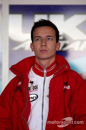 Max Neukirchner, Suzuki