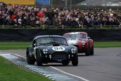 Graham Hill Trophy, Gans Wolfe, Cobra