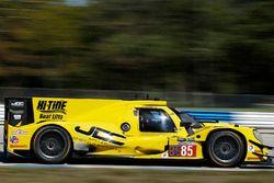 #85 JDC/Miller Motorsports ORECA 07: Chris Miller, Stephen Simpson, Mikhail Goikhberg