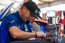 Joey Hand, Dirk Müller, Ford Performance Chip Ganassi Racing