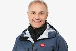 SRF, Michael Stäuble, F1 Yorumcusu