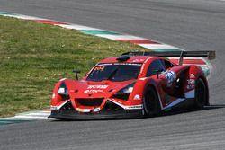 #204 Vortex V8, Vortex 1.0: Lionel Amrouche, Cyril Calmon, Philippe Gruau, Arnaud Gomez