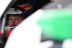 #93 Michael Shank Racing, Acura NSX: Mark Wilkins
