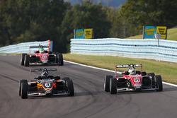 Alex Baron, ArmsUp Motorsports, Dev Gore, Exclusive Autosport