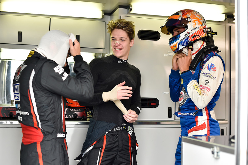 Rinus van Kalmthout, Pabst Racing, Lucas Kohl, Pabst Racing