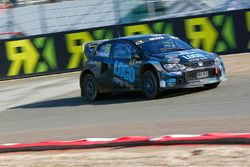 Alister McRae, Loco World RX Team, VW Polo