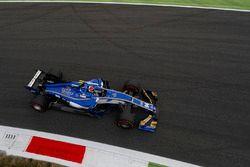 Pascal Wehrlein, Sauber C36