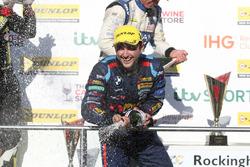 1. Andrew Jordan, West Surrey Racing Racing BMW 125i M Sport
