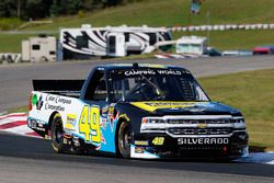 Gary Klutt, Color Compass Corporation / Pioneer Family Pools Chevrolet Silverado