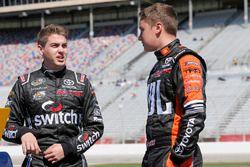 Christopher Bell, Kyle Busch Motorsports Toyota Noah Gragson, Kyle Busch Motorsports Toyota