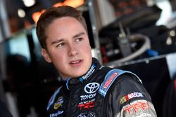 Christopher Bell, Kyle Busch Motorsports Toyota