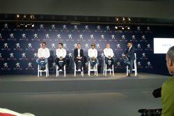 Team Peugeot Sport Italia