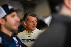 Oswaldo Negri Jr., Michael Shank Racing