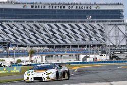 #18 DAC Motorsports, Lamborghini Huracan GT3: Emmanuel Anassis, Zachary Claman DeMelo, Anthony Mass