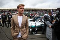 Nico Rosberg, Mercedes-Botschafter
