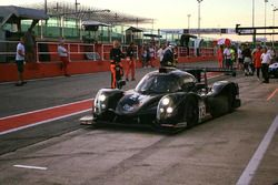 Ligier JSP3 LMP3 Eurointernational: Raffaele Marciello, Yoshiki Ohmura, Marco Zanasi